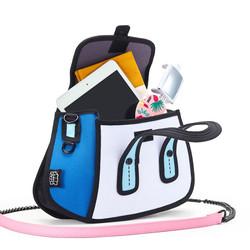 Bag owl - neon pink (bag).jpg