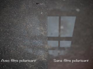 L'utilité d'un filtre polarisant... ou pas !