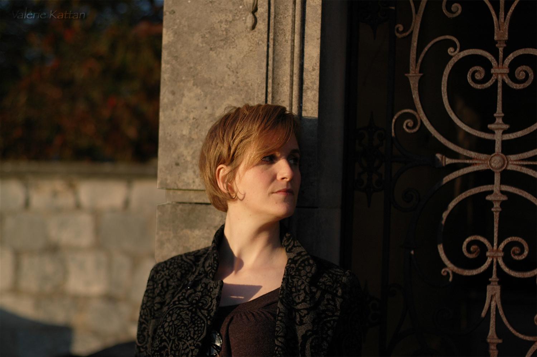 Valérie Kattan Photographer Vernon