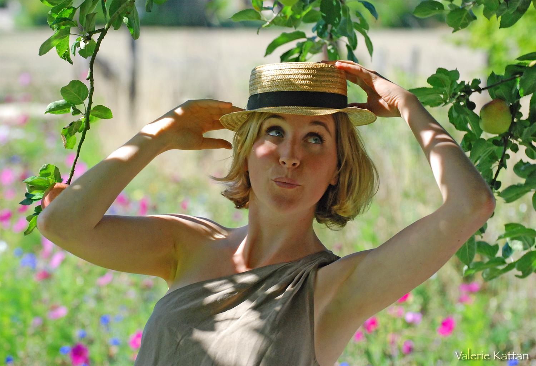 Valérie Kattan Photographe Vernon