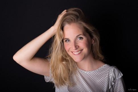 Valérie Kattan photographer actors-models book Vernon Eure (27) Normandy