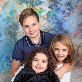 Valérie Kattan Photographe portrait enfants Vernon Eure (27) Normandie