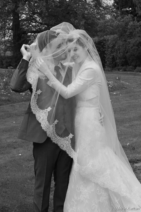 Valérie Kattan Photographe mariage photos de couple Vernon Eure (27) Normandie