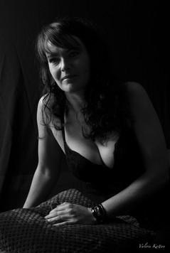 Valérie Kattan Photographer portraits intimate Vernon Eure (27) Normandy