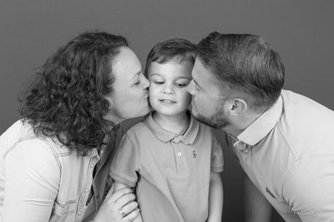 Valérie Kattan Photographer portraits family Vernon Eure (27) Normandy