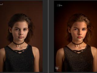 Portrait Fine Art, ou l'art de sublimer