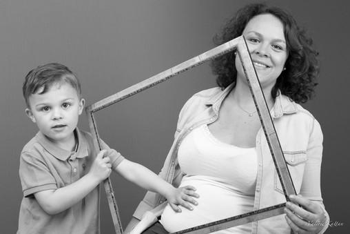 Valérie Kattan Photographer pregnancy Vernon Eure (27) Normandy