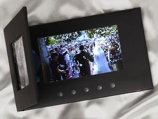 Le livre photo/vidéo numérique qui vous accompagnera partout