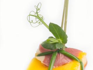 La photo culinaire
