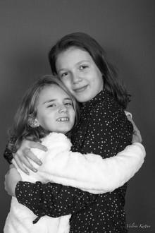 Valérie Kattan Photographer portraits children Vernon Eure (27) Normandy