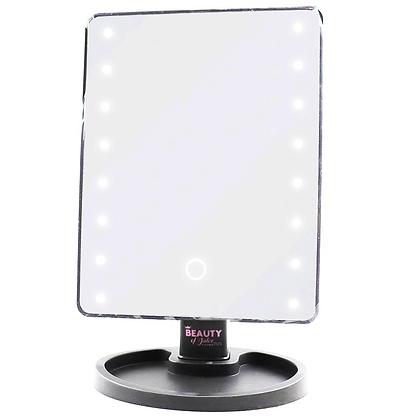 LED Black Mirror