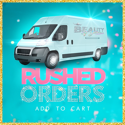 Rushed Orders