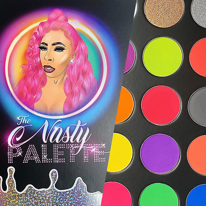 The Nasty Palette