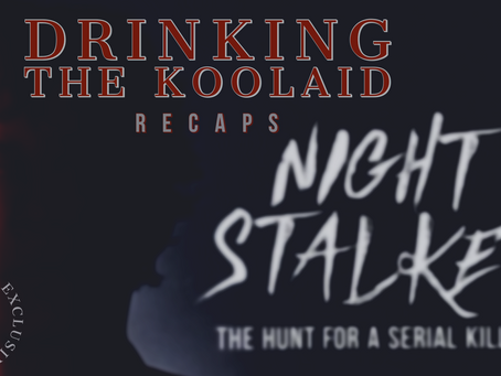 Night Stalker series