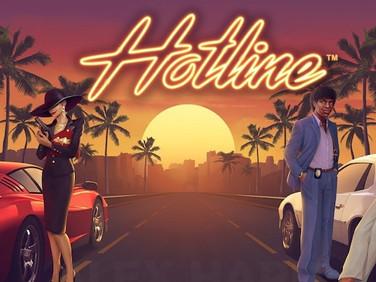 Hotline (Videoslot)