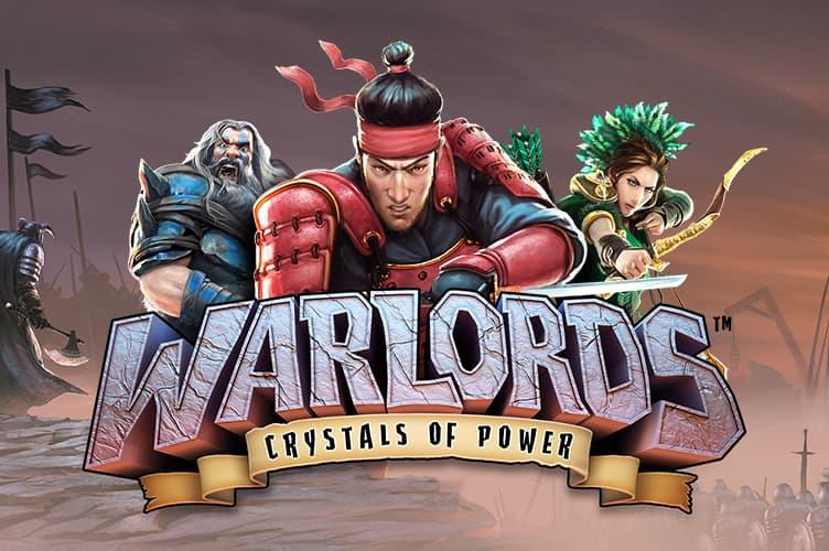 Warlords (Videoslot)