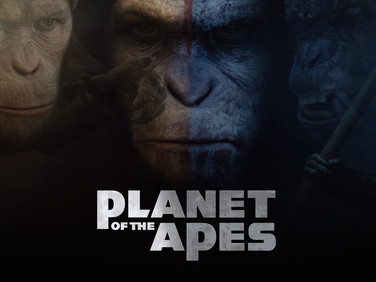 Planet of the Apes (Videoslot)