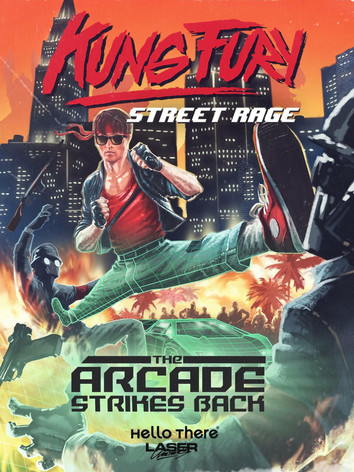 Street Rage - Arcade STrikes Back