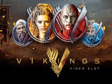 Vikings (Videoslot)