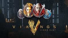 Vikings (Video slot by NetEnt)