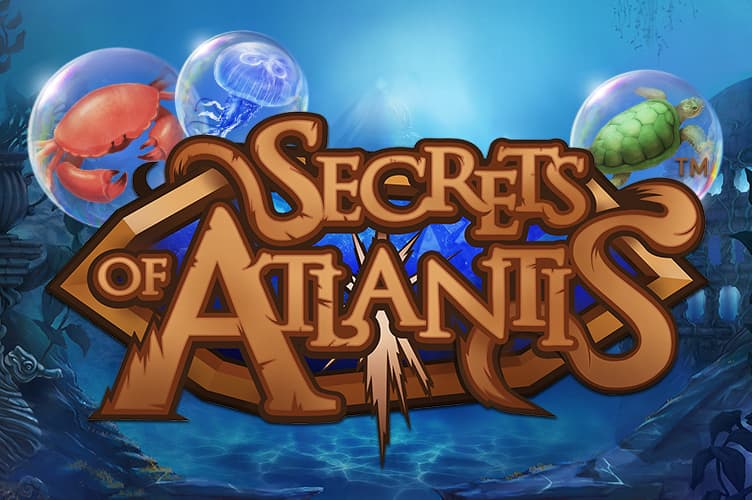 Secrets of Atlantis (Videoslot)