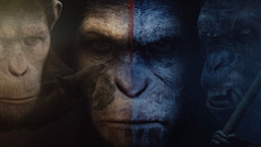 Planet of the Apes (Video slot by NetEnt)
