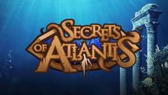 Secrets of Atlantis (Video slot by NetEnt)