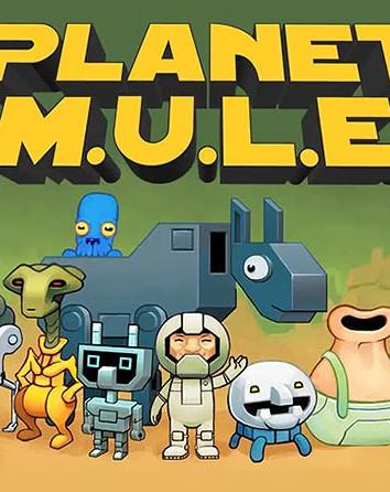 Planet M.U.L.E