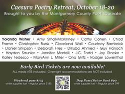 Participating Poets