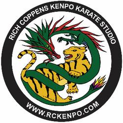 Kenpo School Logo