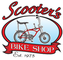 Scooter's Bike Shop