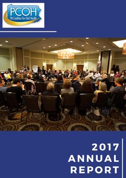 PCOH 2017 Annual Report