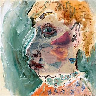 Little Miss Fearful by Helen Mirkil