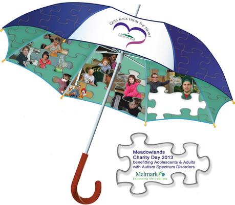 Charity Day Umbrella logo