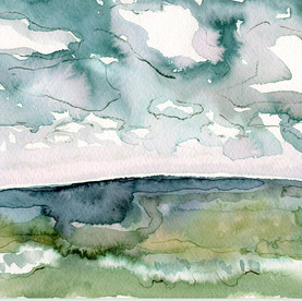 Cloud Rise