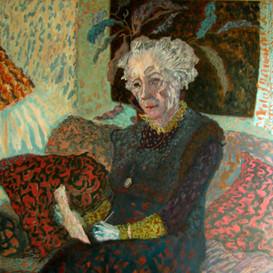 Love Letter: Portrait of Gene Rochberg