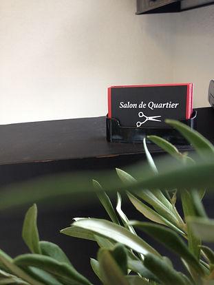 Salon de quartier Talence coiffure hommes femmes enfant