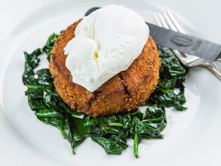 From Restaurant to Home: Neil Forbes Fishcake Recipe