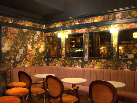 The Three Mary's Bar set to open in Leith this summer