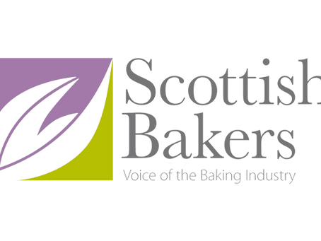 Next Vice President of the Scottish Bakers has been announced.