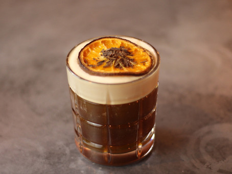 Espresso Martini Bar making its capital debut