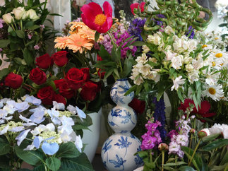 Flowers, Art & More in München