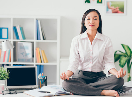 Want to Be Happier at Work? Do These 4 Things