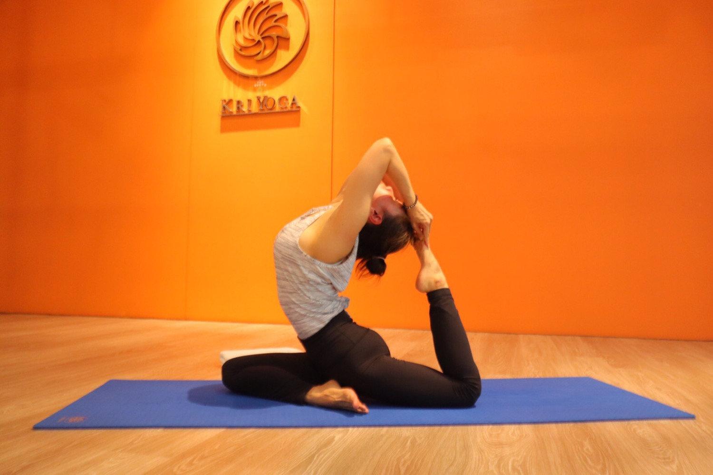 Noi's Air Yoga ***8spots only