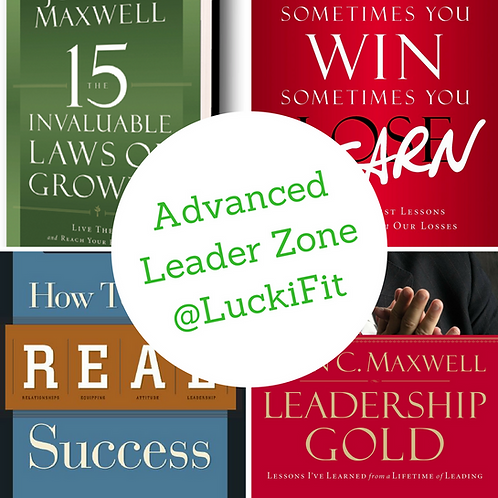 Advanced Leader Zone