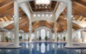 The Henderson_Salamdander_IndoorPoolView