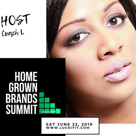 Home Grown Brands Summit