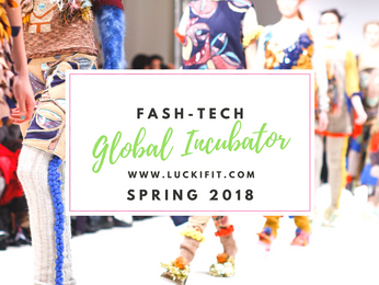 Lucki Fit Launches Global Fash-Tech Incubator