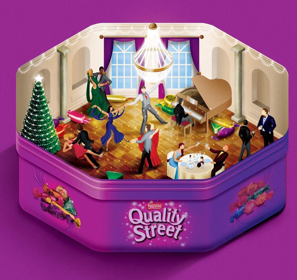 Open Christmas