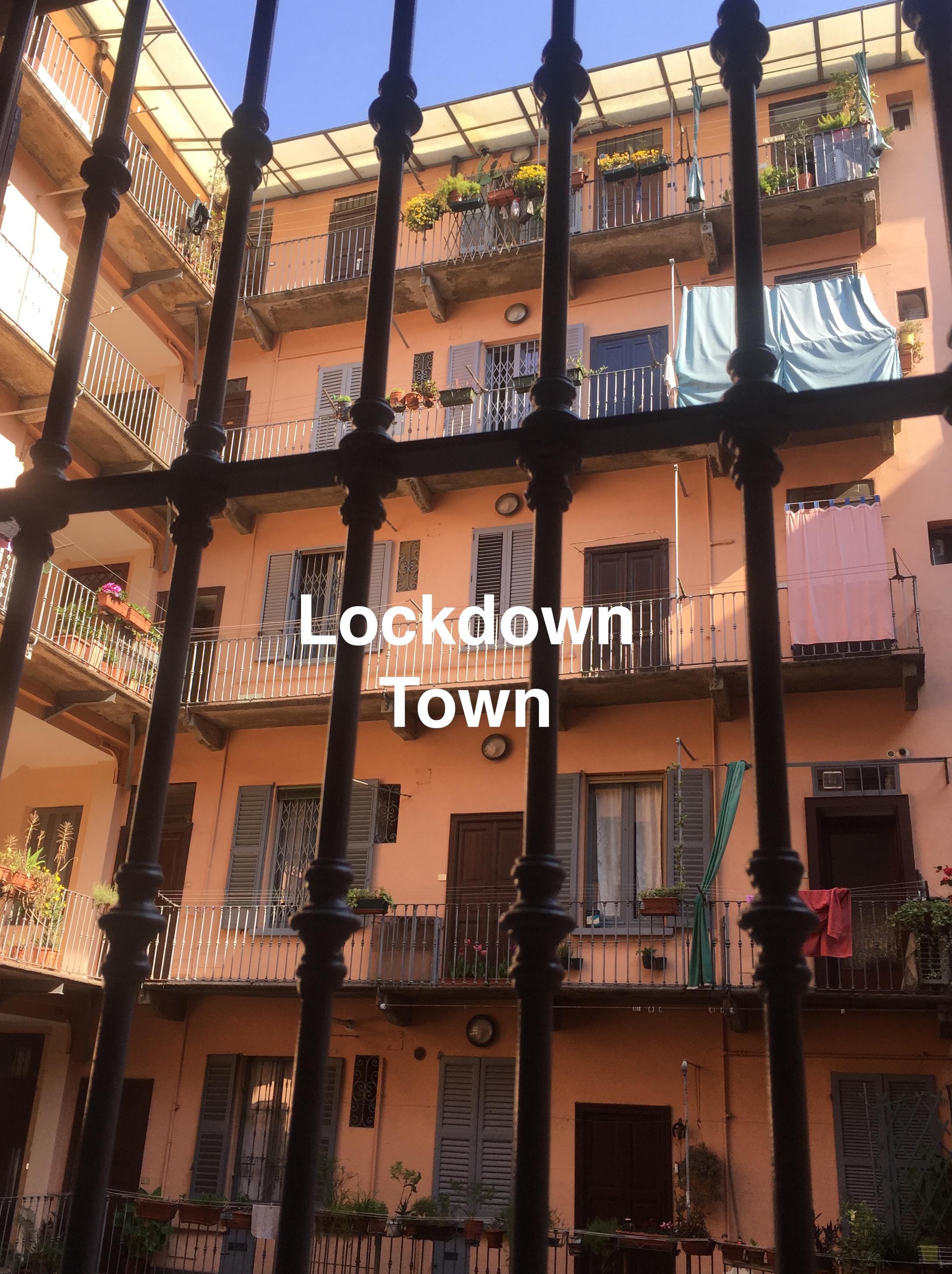 Lockdown Town
